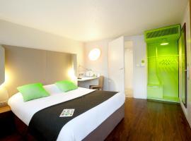 Campanile Lille Nord Wasquehal, hotel near Colbert Metro Station, Wasquehal