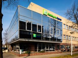 Holiday Inn Express Amsterdam - South, hotel in Amsterdam