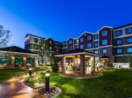 Staybridge Suites Bismarck, hotel in Bismarck