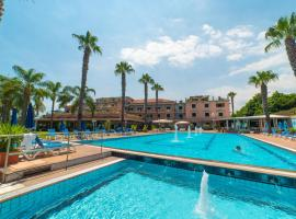 Orizzonte Acireale Hotel, hotell i Acireale