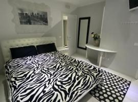 B & Baichin, hotel near Trieste Airport - TRS,