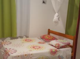 Studio Pleine Nature, self catering accommodation in Les Abymes