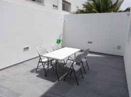 vivienda pare nin, apartment in Ciutadella