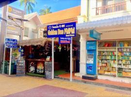 Golden Bee PhiPhi โรงแรมในเกาะพีพี