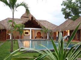 SAMADHI Resort & Hydrospa Panglao, resort in Panglao Island