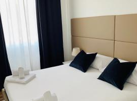 Mapi's Rooms, guest house in Cagliari