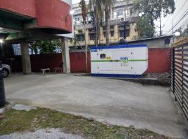 THE LEMON HOUSE, hotel in Guwahati
