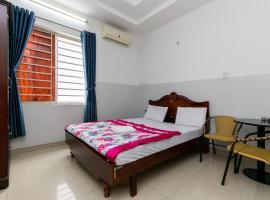 SPOT ON 1007 Minh Phat Hotel, hotel near Giac Lam Pagoda, Ho Chi Minh City
