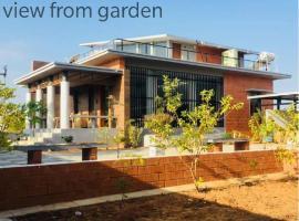 Little Mermaid Garden, guest house in Chennai