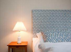 Rye115 Hotel, hotel near The Hirschsprung Collection, Copenhagen