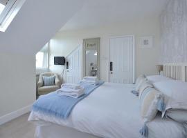 Abbey Rise bed and breakfast, hotel near Alexandra Park, Bath