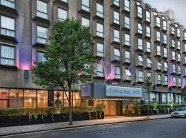 Central Park Hotel, hotel in Bayswater, London