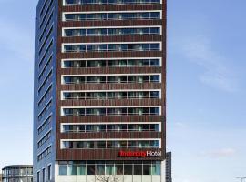 IntercityHotel Hannover Hauptbahnhof-Ost, Hotel in der Nähe von: Sprengel Museum, Hannover