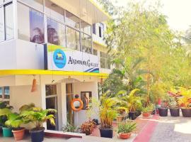 Andaman Galley Resort, resort in Port Blair