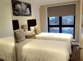 Stratford Luxury Apartments, hotel in London
