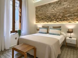 Hotel Hanoi, hotel in Begur