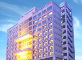 Crowne Plaza New Delhi Mayur Vihar Noida, hotel in New Delhi