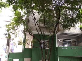 Forest Hostel, hostel u gradu Sao Paulo