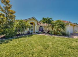 Casa Nalani, holiday rental in Cape Coral