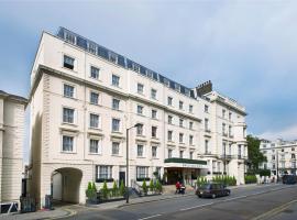 Royal Eagle Hotel, hotel in Paddington, London