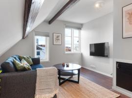 Cozy and central apartment, leilighet i Stavanger