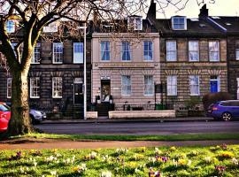 Culane House Hotel - B&B, hotel with parking in Edinburgh