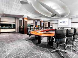 Mercure Paris CDG Airport & Convention, hotel in Roissy-en-France