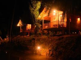 Wild Lake Side, hotel in Udawalawe