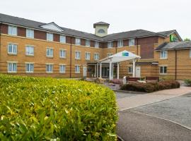 Holiday Inn Express Stirling, hotel in Stirling