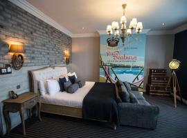 Roker Hotel BW Premier Collection, hotel near Stadium of Light, Sunderland
