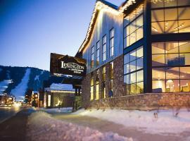 The Lexington at Jackson Hole, hotel in Jackson