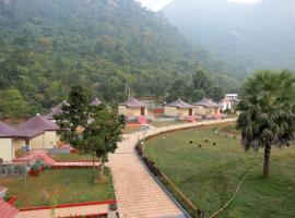 Matha Forest Resort - A unit of Pearltree Hotels and Resorts Private Limited, luxury tent in Purulia