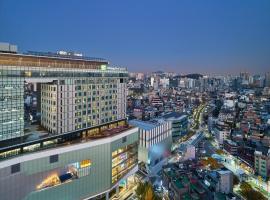 Holiday Inn Express Seoul Hongdae, an IHG Hotel, hotel in Seoul