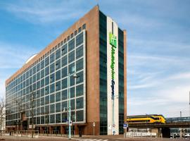 Holiday Inn Express Amsterdam - Sloterdijk Station, an IHG Hotel, hotel in Amsterdam