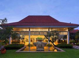 Bandara International Hotel managed by AccorHotels, hotel in Tangerang