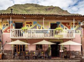Pisac Inn, family hotel in Pisac