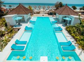 Villa Gili Bali Beach, hotel near Sunset Point, Gili Trawangan