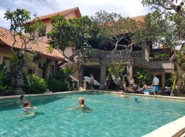 Puri Mesari Hotel, hotel in Sanur