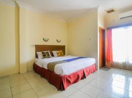 SPOT ON 2809 Hotel Yasmin, hotel in Siak Sri Indrapura