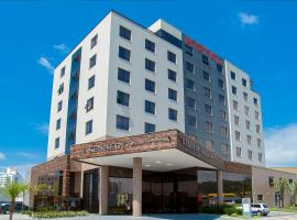 Kennedy Executive Hotel, hotel near Beiramar Mall, São José
