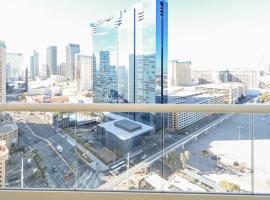 MGM Signature - 2515, apartment in Las Vegas