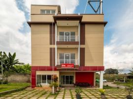 OYO 2947 Cluster Harris Home Stay & Kos, hotel in Cimindi