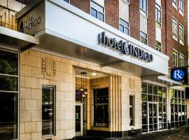 Hotel Indigo - Birmingham Five Points S - UAB, hotel near Birmingham-Shuttlesworth International Airport - BHM, Birmingham