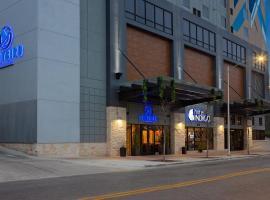 Hotel Indigo Austin Downtown, hotel near 6th Street, Austin