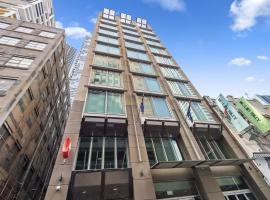 Melbourne Hotel CBD, hotel near Southern Cross Station, Melbourne