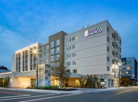 Hotel Indigo Gainesville-Celebration Pointe, hotel in Gainesville