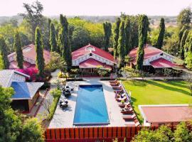Ruby True Hotel, hotel in Bagan