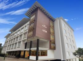 Summit Denzong Hotel & Spa, accessible hotel in Gangtok