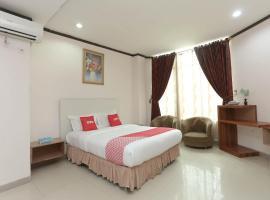 OYO 2057 Hotel Kharisma, hotel di Banjarmasin