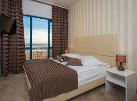Hotel Jadran, hotel near Marjan Hill, Split